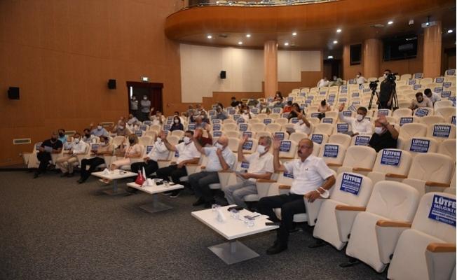 Yenişehir Belediyesinden Üniversite Öğrencilerine Eğitim Desteği