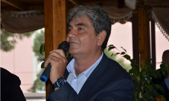 "Bir Garip Siyasi Portre ""Ahmet Erşahin"""