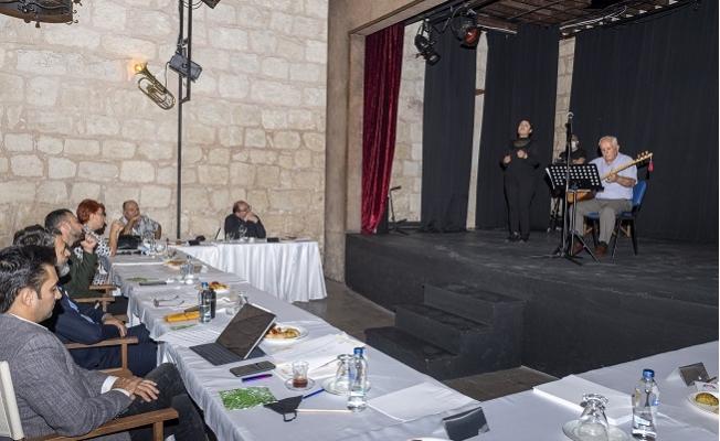Büyükşehir Kültür Sanat Kadrosunu Güçlendiriyor