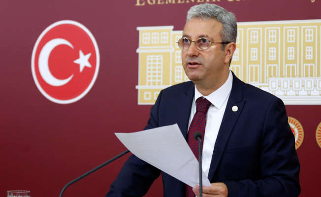 CHP TÜGVA İçin Meclis Araştırması İstedi.