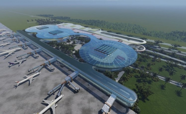 Çukurova Havalimanında Gözler 2022 Yılının Son Çeyreğinde