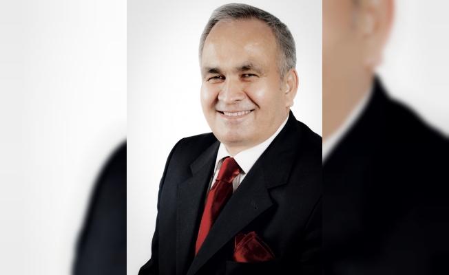 Erdemli Belediye Başkanı Mükerrem Tollu Covid-19 Yakalandı.