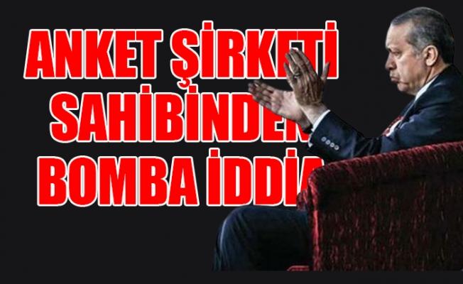 Erdoğan'ın Aday Olmazsa Yerine Geçecek İsim Kim?