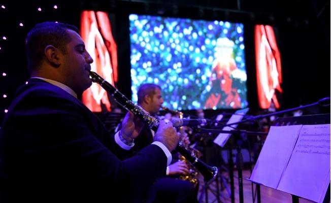 Mersin Büyükşehir Kent Orkestrasına 21 Yeni Sanatçı Alacak