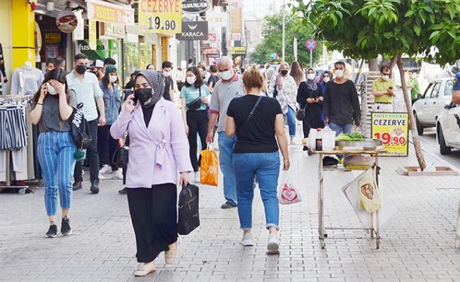 Mersin Nüfusunun %12.73 Suriyeli