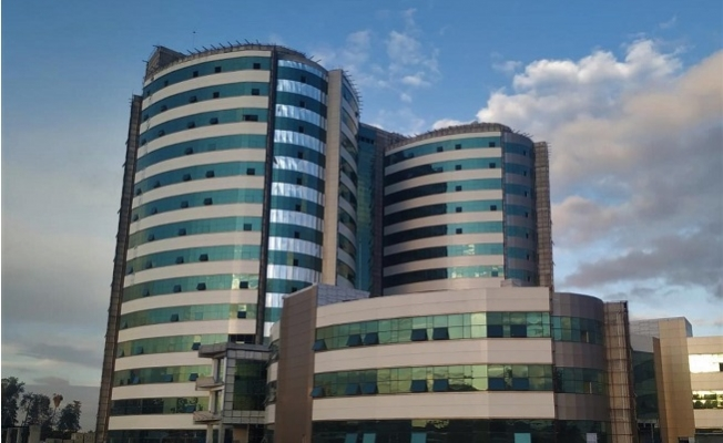 Tarsus İbn-i Sina Hastanesinin Zemininde Oluşan Çökme İddialarını TBMM Gündeminde