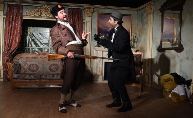 Tarsus Şehir Tiyatrosu, İstanbul 3. Uluslararası Maltepe Tiyatro Festivali'nde