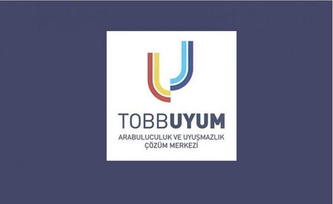 Tarsus TSO'da Tahkim ve Arabuluculuk Merkezi Kuruldu