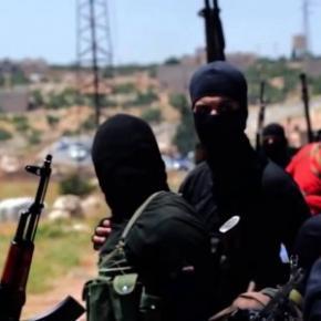 4 IŞİD'Cİ GAZİANTEP'TE YAKALANDI !
