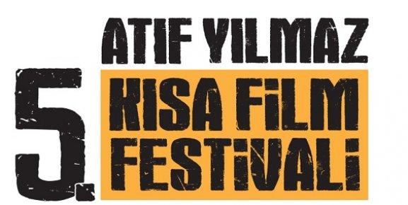 5. Atıf Yılmaz Kısa Film Festivali'nde Başvurular Sürüyor.