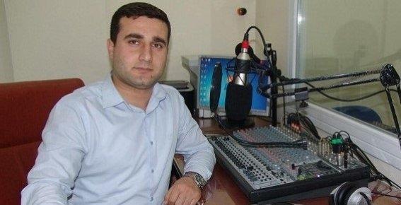 6 Aylık Evli Olan Radyo Programcısı Yaşamını Yitirdi