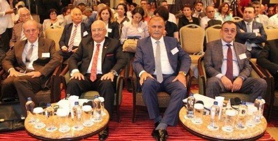 6. Türk-Alman Su İşbirliği Günleri Mersin'de Başladı