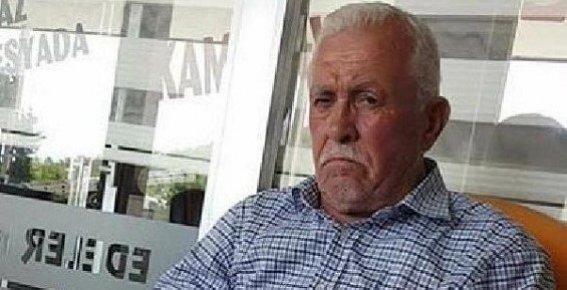 75 Yaşındaki Kayıp Adamın Aranması Sürüyor