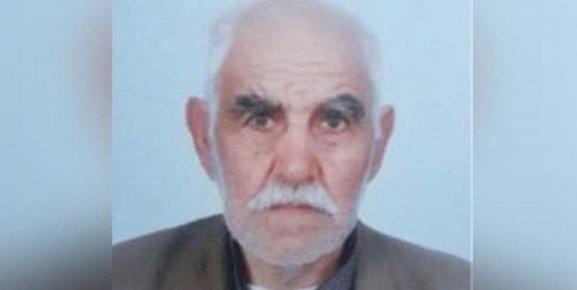 80 Yaşındaki Yaşlı Adam 12 Gündür Aranıyordu...