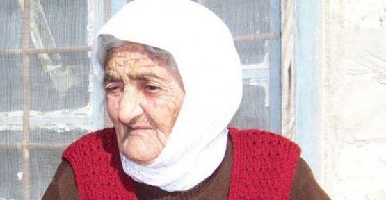 84 Yaşında Sönmeyen Atatürk Sevgisi