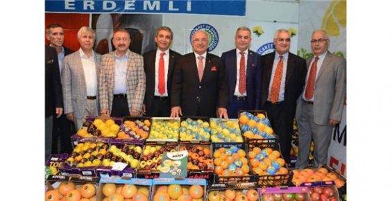 """""""9. Uluslararası Gıda, Gıda Teknolojileri ve Paketleme Fuarı"""""""