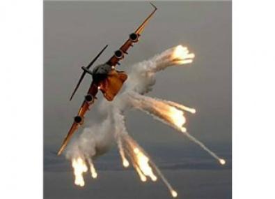 ABD: Suriye Türkiye'ye Saldırırsa...