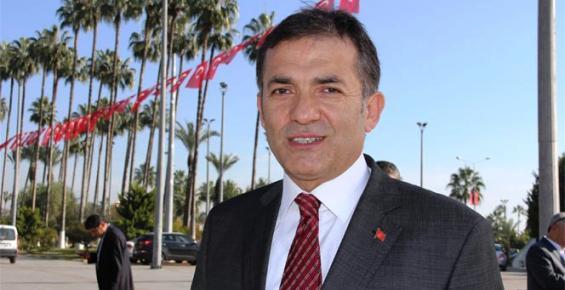 Abdullah Özyiğit CHP İl Başkanlığına Adaylığını Açıklıyor