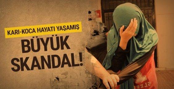 Adana'da Büyük Rezillik 15 Yaşındaki Kızı Satın Alıp Karı-Koca Hayatı Yaşamış!