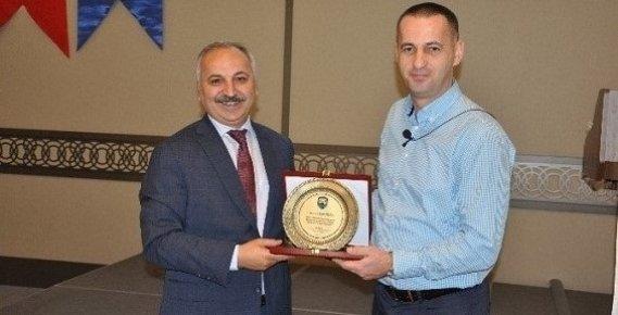 ADAPTESK Kapsamında Genel Sekreterlere Kişisel Gelişim Eğitimi Verildi