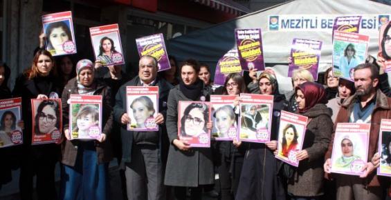 """""""Ağırlaştırılmış Müebbetin Kadın Cinayetlerinde Uygulanması Resmiyet Kazanmalı"""""""
