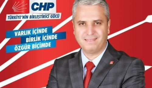 Ahmet Arıcan Yenişehir İlçe Başkanlığına Adaylığını Açıklayacak