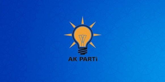 AK Parti Mersin İl Başkanlığında Koltuk Kavgası
