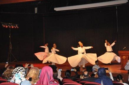 AK Parti Mersin Kadın Kollarından 'Kutlu Doğum Haftası' Etkinliği