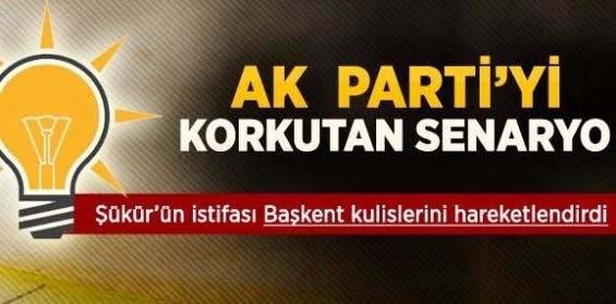 AK Parti'de 20 Vekil Daha İstifa Edebilir