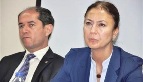 AK Parti'li Ökten'den Dünya Engelliler Günü Mesajı