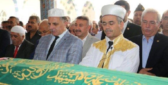 AK Partili Özkan'ın Acı Günü