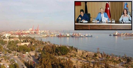 Akdeniz Belediyesi Kentsel Dönüşüm Peşinde