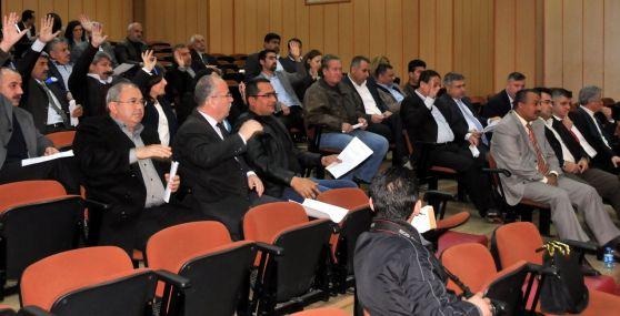 Akdeniz Belediyesi Meclisi Önemli Kararlar Aldı.