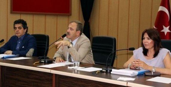Akdeniz Belediyesi Stratejik Planını Güncelledi.