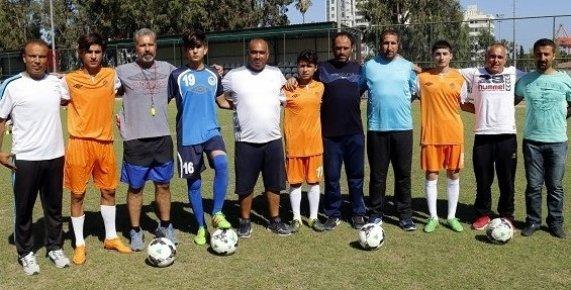 Akdeniz Belediyespor'un 5 Oyuncusu Torku Konyaspor'da