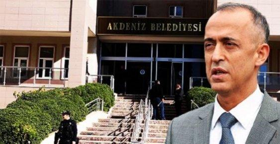 Akdeniz Kaymakamı ve Kayyum Başkanı Çankırı Valisi Oldu.