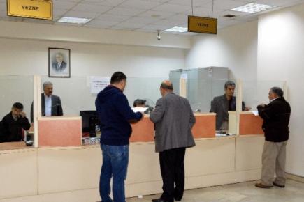 Akdeniz'de Vezneler Haftasonuda Açık Olacak