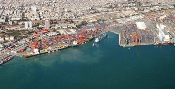 Akfen Holding, Mersin Limanı'ndaki Yüzde 40 Payını Sattı!