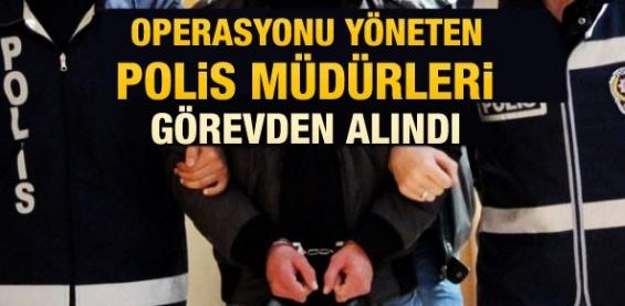AKP Karşı Hamle
