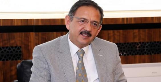 AKP'den Milletvekili Adayı Olacak Tek Belediye Başkanı