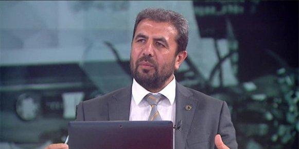 AKP'li Anketçiden İtiraf Gibi Açıklama