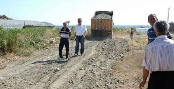 Aktan'dan Kanalizasyon Müjdesi