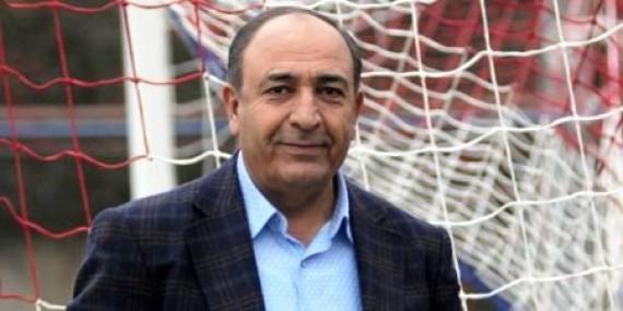 Ali Kahramanlı,Nobre Transferinde Noktayı Koydu.