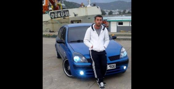 Anamur'da Kafe İşletmecisi Pompalıyla Öldürüldü
