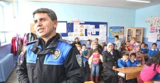 Anamur'da Mutlu Gençler,Umutlu Yarınlar Projesi