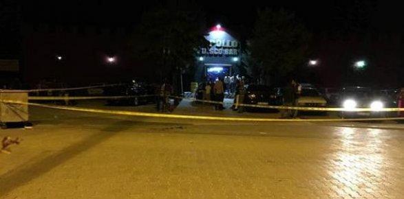 Anamur'da Silahlı Kavgada 2 Kardeş Yaralandı