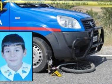 Askeri Aracın Çarptığı Çocuk Öldü