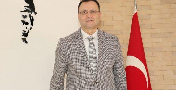 """Aşut: """"19 Mayıs Türk Milletinin Yeniden Doğduğu Gündür"""""""