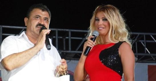 Atakent'te Kültür Festivali Songül Karlı Konseri ile Başladı