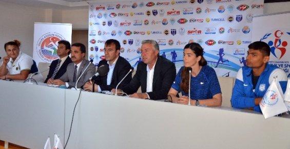 Atletizm: Avrupa Şampiyon Kulüpler Kupası
